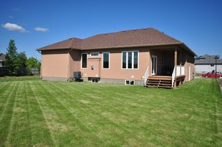 Photo 4: 191 Holly Drive in Oakbank: Single Family Detached for sale (RM Springfield)  : MLS®# 1211160