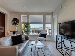 Photo 4: 209 601 Herald St in : Vi Downtown Condo for sale (Victoria)  : MLS®# 881831