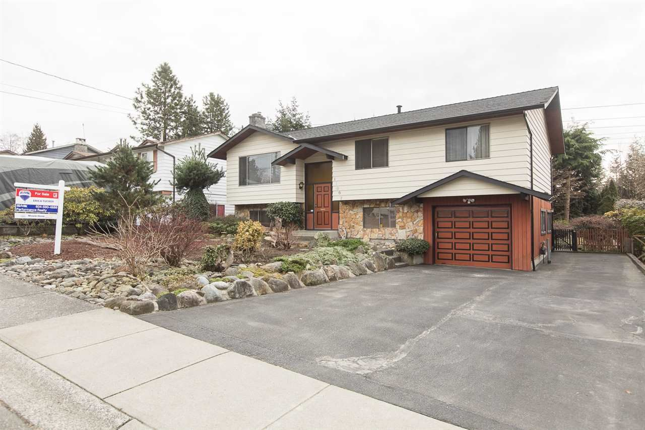 Main Photo: 11092 PATRICIA Drive in Delta: Nordel House for sale (N. Delta)  : MLS®# R2134475
