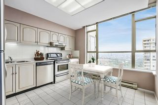 Photo 5: 2303 5885 OLIVE AVENUE in Burnaby: Metrotown Condo for sale (Burnaby South)  : MLS®# R2394700