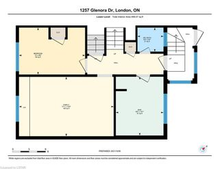 Photo 47: 1257 GLENORA Drive in London: North H Residential for sale (North)  : MLS®# 40173078