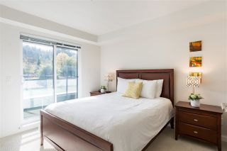 """Photo 7: 309 95 MOODY Street in Port Moody: Port Moody Centre Condo for sale in """"The Station"""" : MLS®# R2415981"""