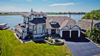 Photo 2: 1105 East Chestermere Drive: Chestermere Detached for sale : MLS®# A1122615