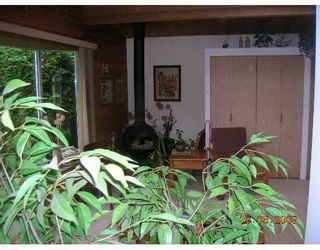 """Photo 8: 1351 COTTONWOOD in North_Vancouver: Norgate House for sale in """"NORGATE"""" (North Vancouver)  : MLS®# V653890"""