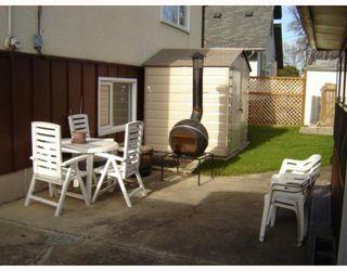 Photo 4: 369 OVERDALE Street in WINNIPEG: St James Residential for sale (West Winnipeg)  : MLS®# 2920498