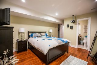 Photo 17: 1394 MARGUERITE Street in Coquitlam: Burke Mountain House for sale : MLS®# R2090417