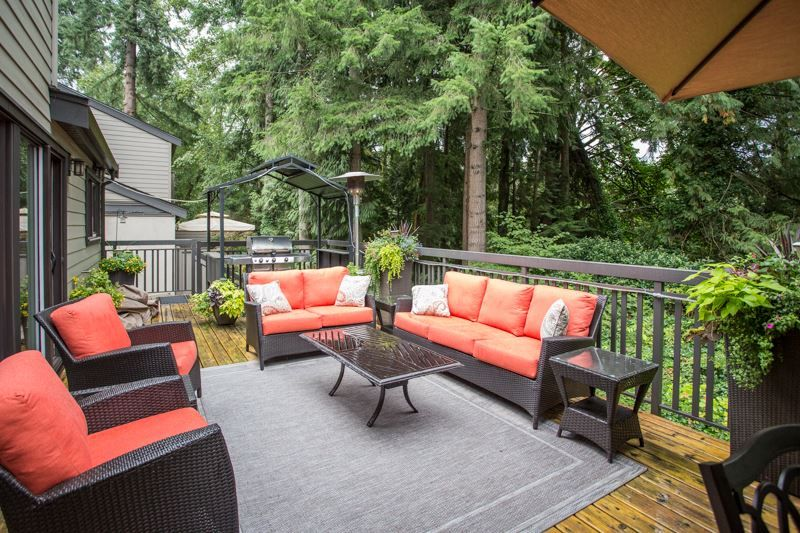 "Main Photo: 849 HERITAGE Boulevard in North Vancouver: Seymour NV 1/2 Duplex for sale in ""Heritage In The Woods"" : MLS®# R2406367"