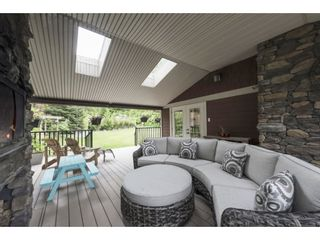 Photo 16: 8697 GRAND VIEW Drive in Chilliwack: Chilliwack Mountain House for sale : MLS®# R2577833