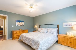 """Photo 18: 53 34250 HAZELWOOD Avenue in Abbotsford: Abbotsford East Townhouse for sale in """"Still Creek"""" : MLS®# R2567528"""