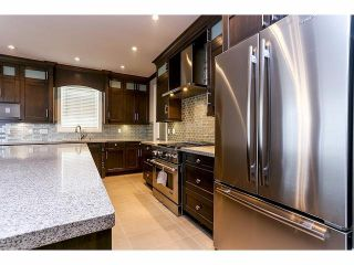 """Photo 10: 7687 211B Street in Langley: Willoughby Heights House for sale in """"Yorkson"""" : MLS®# F1405632"""