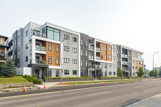 Photo 4: 205 2702 17 Avenue SW in Calgary: Shaganappi Apartment for sale : MLS®# A1133051