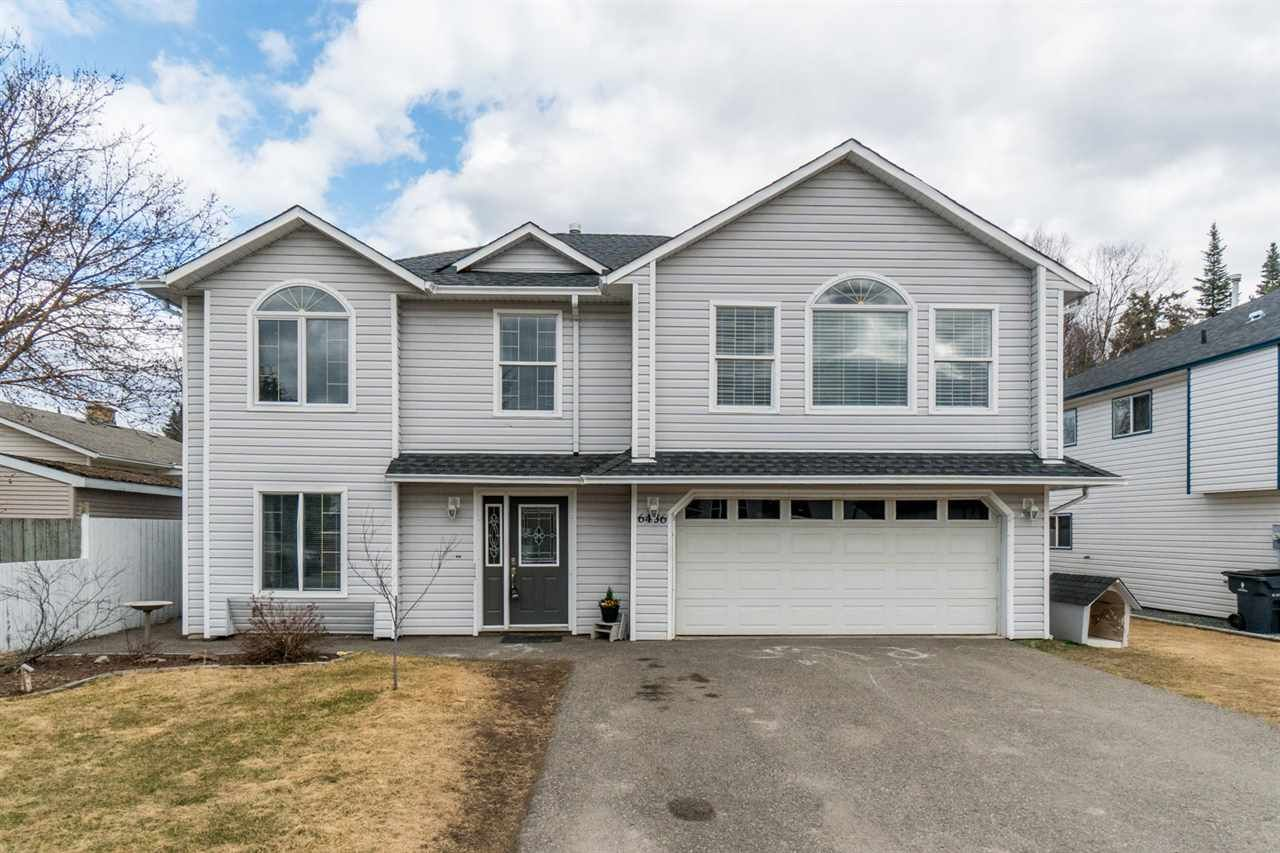 Main Photo: 6486 BOSCHMAN Place in Prince George: Hart Highway House for sale (PG City North (Zone 73))  : MLS®# R2570253