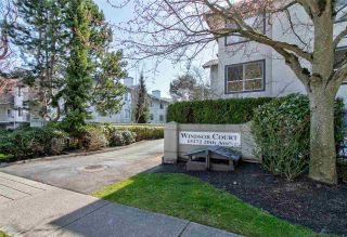 """Photo 36: 311 15272 20 Avenue in Surrey: King George Corridor Condo for sale in """"Windsor Court"""" (South Surrey White Rock)  : MLS®# R2582826"""