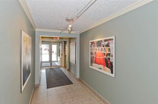 Photo 23: 209 208 HOLY CROSS Lane SW in Calgary: Mission Condo for sale : MLS®# C4113937