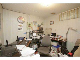 Photo 17: 207 PINECLIFF Way NE in CALGARY: Pineridge Residential Detached Single Family for sale (Calgary)  : MLS®# C3635652