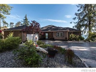 Photo 2: 2442 Lighthouse Point Road in SHIRLEY: Sk Sheringham Pnt House for sale (Sooke)  : MLS®# 370173