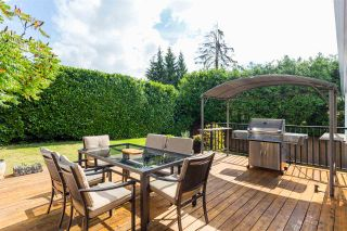 Photo 17: 230 ROCHE POINT DRIVE in North Vancouver: Roche Point House for sale : MLS®# R2437289