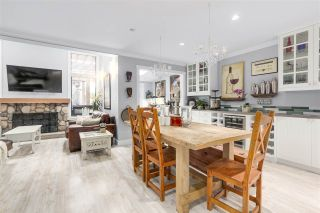 "Photo 5: 53 6880 LUCAS Road in Richmond: Woodwards Townhouse for sale in ""Timberwood Village"" : MLS®# R2186958"