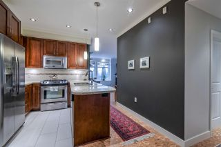 """Photo 5: 302 116 W 23RD Street in North Vancouver: Central Lonsdale Condo for sale in """"The Addison"""" : MLS®# R2443100"""