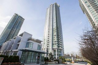 """Main Photo: 704 4900 LENNOX Lane in Burnaby: Metrotown Condo for sale in """"The Park"""" (Burnaby South)  : MLS®# R2553108"""