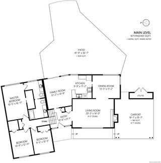 Photo 40: 945 Kingsmill Rd in : Es Gorge Vale House for sale (Esquimalt)  : MLS®# 866189