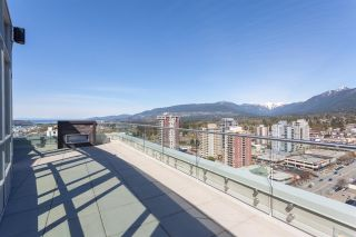 "Photo 3: 1704 112 13 Street in North Vancouver: Central Lonsdale Condo for sale in ""Centreview"" : MLS®# R2471080"