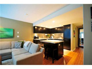Photo 2:  in Vancouver: Yaletown Condo for sale (Vancouver West)  : MLS®# V919961