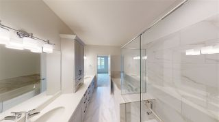 Photo 18: 22 7115 Armour Link in Edmonton: Zone 56 Townhouse for sale : MLS®# E4237444