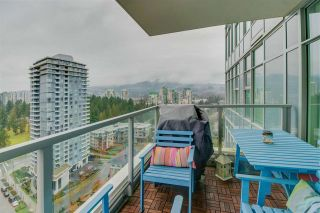 "Photo 15: 2105 3102 WINDSOR Gate in Coquitlam: New Horizons Condo for sale in ""CELADON"" : MLS®# R2536535"