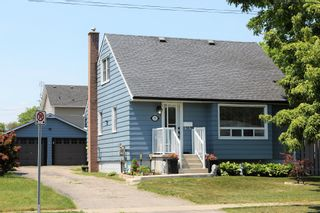 Photo 33: 553 Sinclair Street in Cobourg: House for sale : MLS®# X5268323