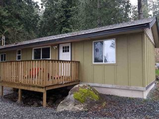 Photo 2: 27091 RIVER Road in Maple Ridge: Thornhill MR House for sale : MLS®# R2287380