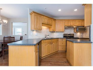 """Photo 16: 118 2626 COUNTESS Street in Abbotsford: Abbotsford West Condo for sale in """"The Wedgewood"""" : MLS®# R2578257"""