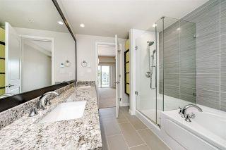 "Photo 11: 201 6480 194 Street in Surrey: Clayton Condo for sale in ""WATERSTONE - ESPLANADE"" (Cloverdale)  : MLS®# R2379368"