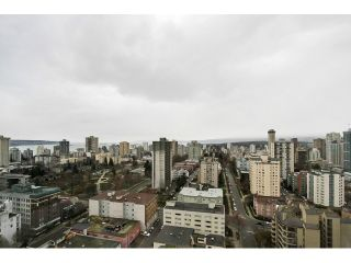 "Photo 16: 2306 1028 BARCLAY Street in Vancouver: West End VW Condo for sale in ""PATINA"" (Vancouver West)  : MLS®# V1054453"