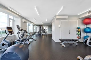 """Photo 17: 601 6333 SILVER Avenue in Burnaby: Metrotown Condo for sale in """"SILVER"""" (Burnaby South)  : MLS®# R2618078"""
