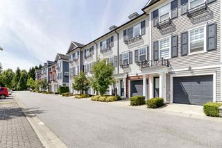 Photo 30: 112 688 EDGAR AVENUE in Coquitlam: Coquitlam West Townhouse for sale : MLS®# R2478178