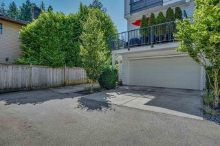 Photo 16: 7 277 171 STREET in South Surrey White Rock: Home for sale : MLS®# R2477532