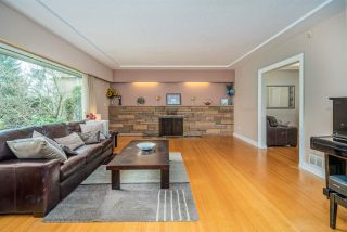 Photo 3: 6963 LAUREL Street in Vancouver: South Cambie House for sale (Vancouver West)  : MLS®# R2546915