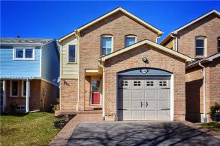 Photo 2: 7221 Corrine Crescent in Mississauga: Meadowvale House (2-Storey) for lease : MLS®# W4050738