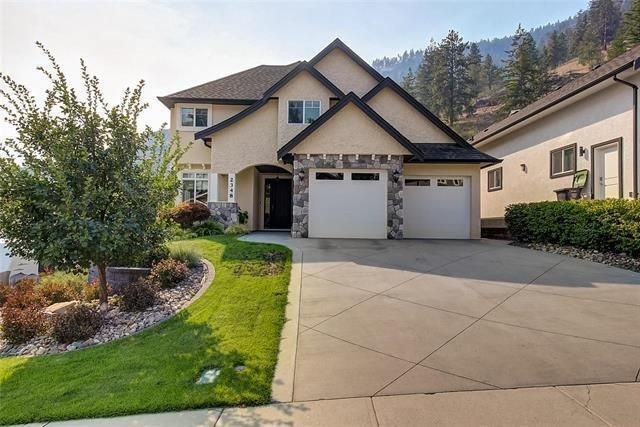 Main Photo: 2348 Tallus Green Place, in West Kelowna: House for sale : MLS®# 10240429