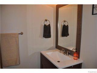 Photo 16: 364 Houde Drive in Winnipeg: Fort Garry / Whyte Ridge / St Norbert Residential for sale (South Winnipeg)  : MLS®# 1608570