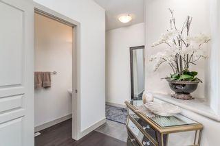 Photo 3: 5 1901 126 Street in Edmonton: Zone 55 House Half Duplex for sale : MLS®# E4254863