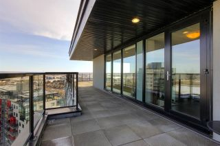 Photo 34: 1224 5151 Windermere Boulevard in Edmonton: Zone 56 Condo for sale : MLS®# E4233044