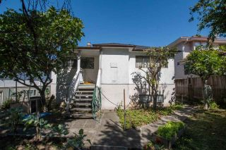 Main Photo: 2395 E 41ST Avenue in Vancouver: Collingwood VE House for sale (Vancouver East)  : MLS®# R2492589