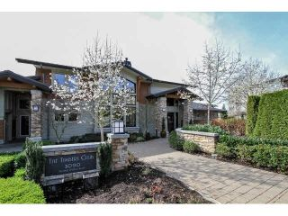 """Photo 12: 309 3050 DAYANEE SPRINGS BL Boulevard in Coquitlam: Westwood Plateau Condo for sale in """"BRIDGES"""" : MLS®# V1111304"""