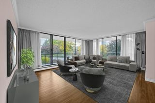 """Main Photo: 102 140 E KEITH Road in North Vancouver: Central Lonsdale Condo for sale in """"KEITH 100"""" : MLS®# R2627010"""