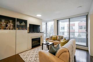 """Photo 11: 602 587 W 7TH Avenue in Vancouver: Fairview VW Condo for sale in """"AFFINITI"""" (Vancouver West)  : MLS®# R2309315"""