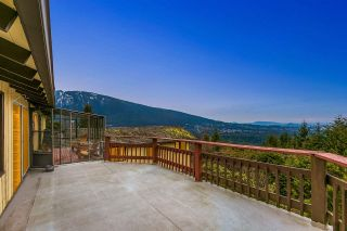 Photo 12: 574 CRAIGMOHR Drive in West Vancouver: Glenmore House for sale : MLS®# R2545385