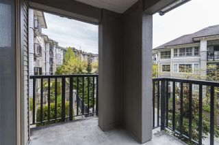 """Photo 12: 311 2951 SILVER SPRINGS Boulevard in Coquitlam: Westwood Plateau Condo for sale in """"TANTALUS BY POLYGON AT SILVER SP"""" : MLS®# R2166920"""