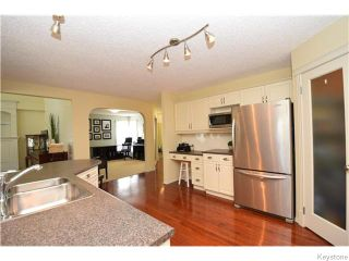 Photo 6: 58 Haverstock Crescent in Winnipeg: Linden Woods Residential for sale (1M)  : MLS®# 1622551
